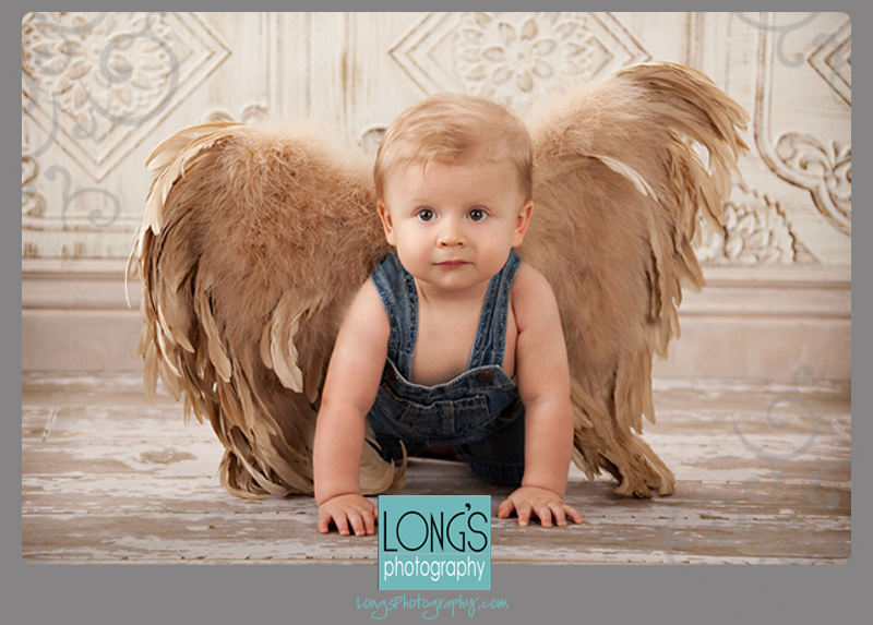 Angel babies photo special