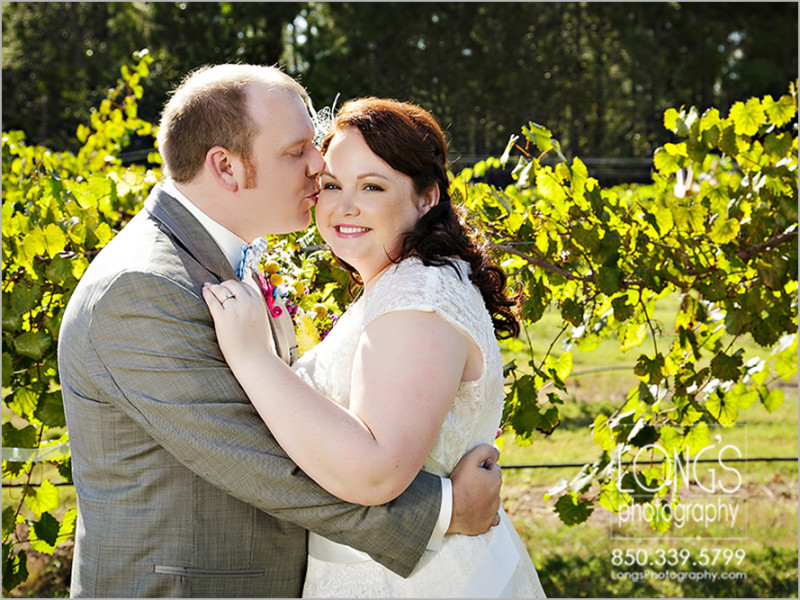 Gin Creek Moultrie Georgia Wedding Photos